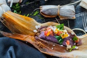 Paleo Blue Corn Tamales-5