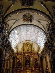 Església de la Mare de Déu del Àngels, Betxí