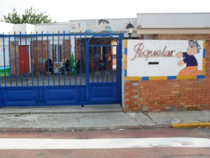 Escola Infantil Pequelar