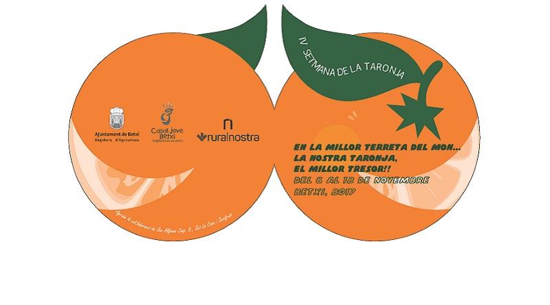 IV Setmana de la Taronja