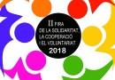 II Fira de la solidaritat, la cooperació i el voluntariat