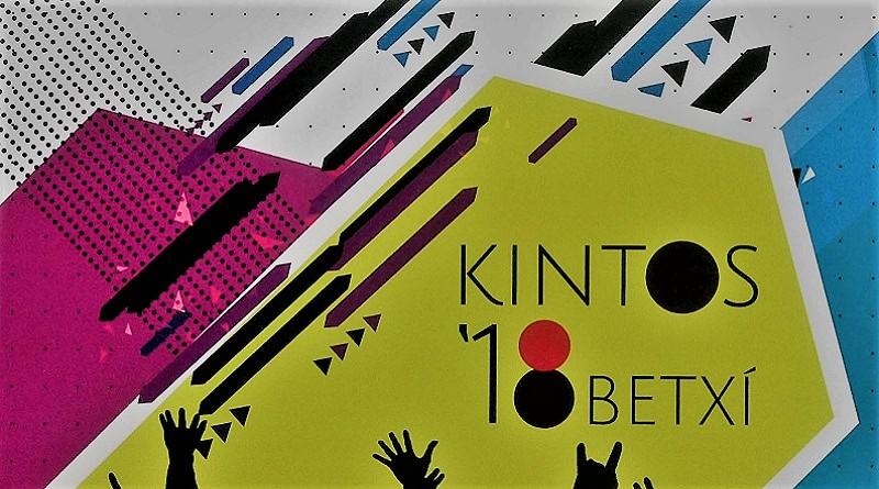 KINTOS '18 Betxí