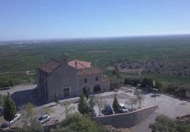 L'Ajuntament reformarà el cim de la muntanyeta de Sant Antoni