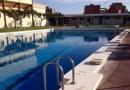 La piscina municipal obrirà amb venda d'entrades online