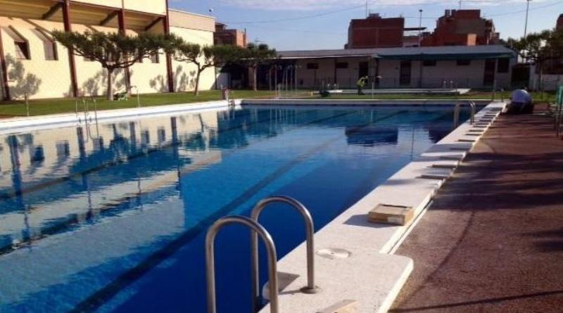 Betxí posa fi a la temporada de piscina amb 1500 bons setmanals venuts