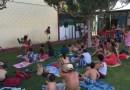 Les activitats culturals d'estiu s'inicien amb un contacontes per als més menuts
