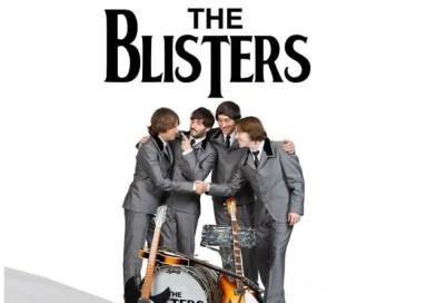 Divendres, «tele-tardeo» en línia amb l'actuació de «The Blisters»