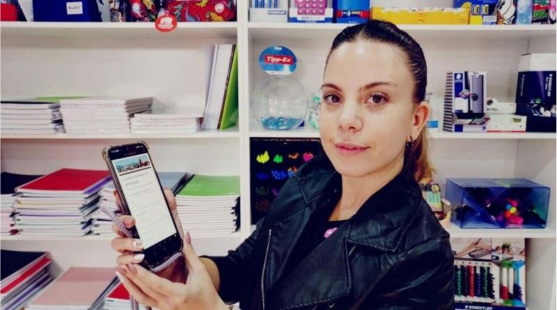 Betxí posa en marxa una llista de difusió de WhatsApp per al comerç local