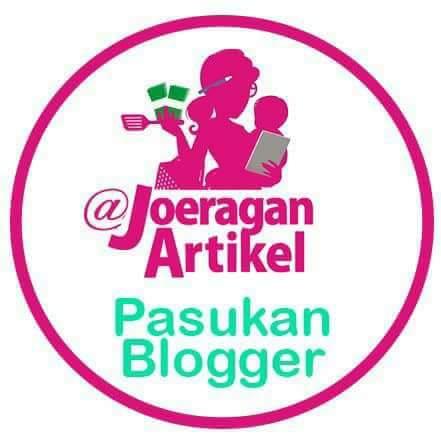 Logo Pas blogger JA Update