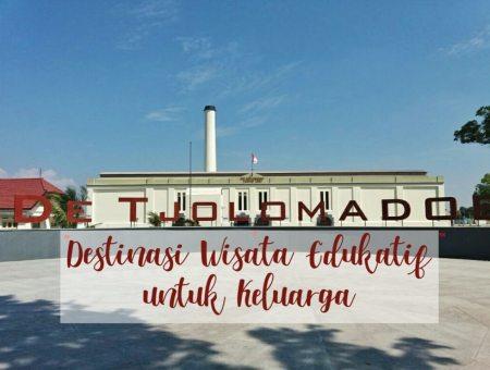 De Tjolomadoe wisata edukatif Solo