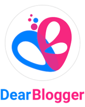 Logo DBN Dear Blogger Net
