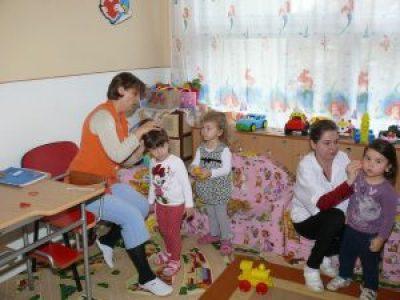 Manfaat Preschool bagi balita