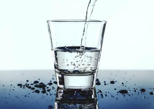 Tips Anti Dehidrasi