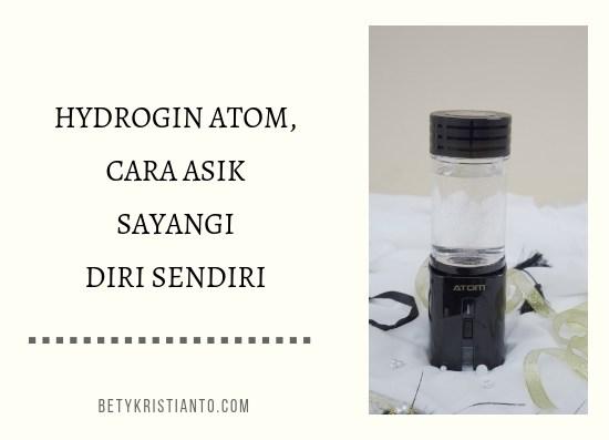 Hydrogin Atom