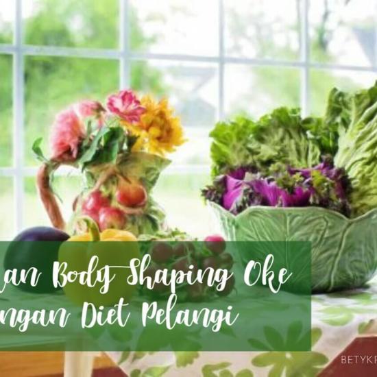 Diet Pelangi