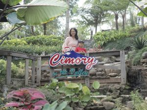 Liburan Seru ke Cimory on the Valley Semarang