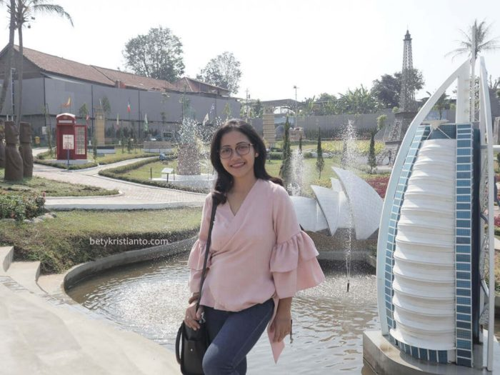 Cimory on the Valley Semarang