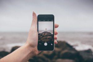 5 Tips Fotografi dengan Smartphone