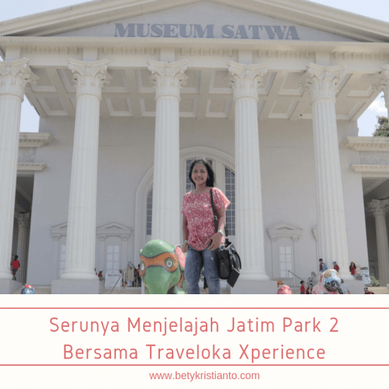 Traveloka Xperience