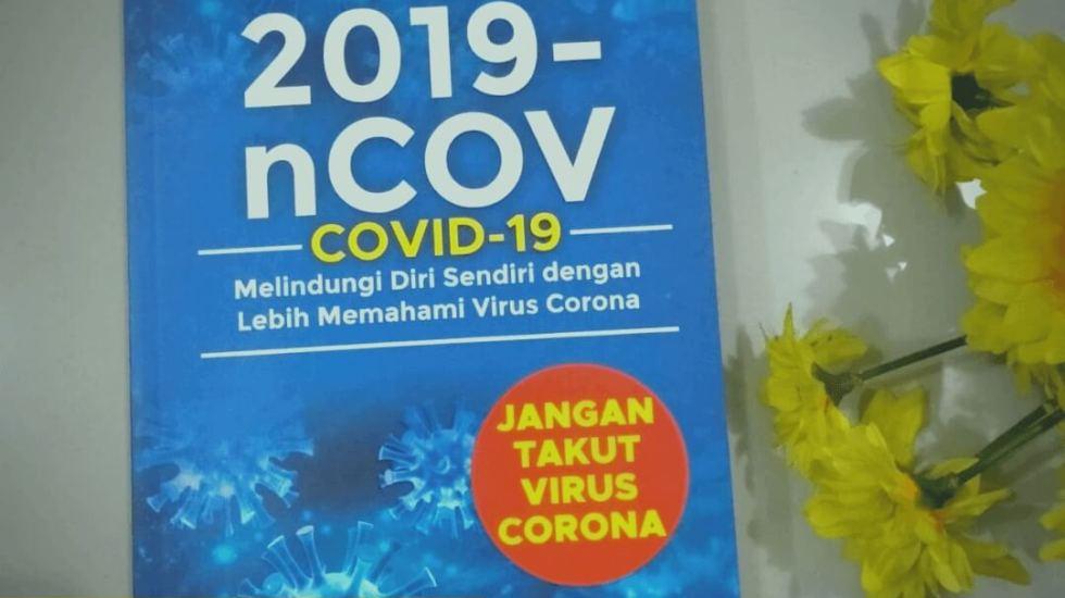 review buku covid-19