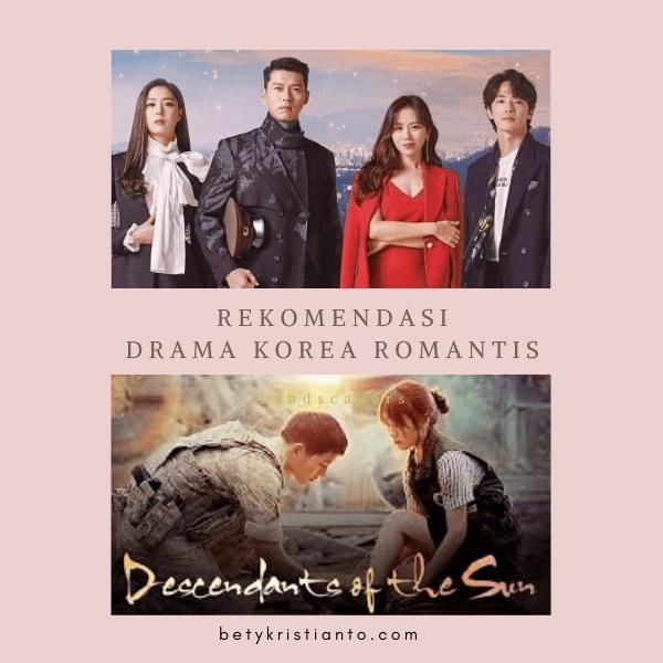 rekomendasi drama korea romantis