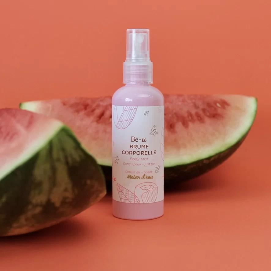 Body Mist – Watermelon