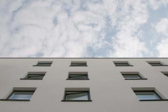 Kv Sjöjungfrun Fasadrenovering