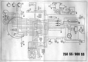 Ducati Multistrada Wiring Diagram