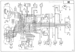 Ducati Paso Wiring Diagram | Wiring Library