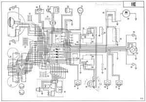 Ducati Paso Wiring Diagram | Wiring Library