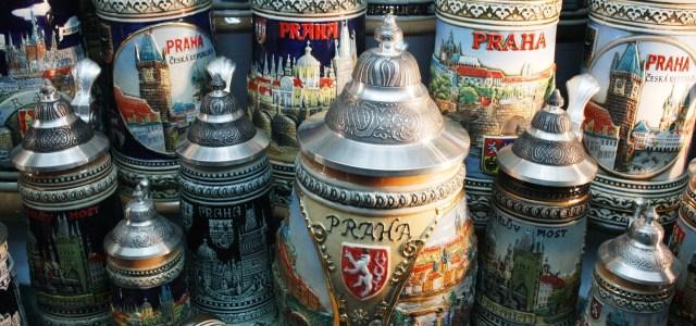 How to Explore Prague, Czech Republic's Finest Brews: Travel Inspiration for 2019