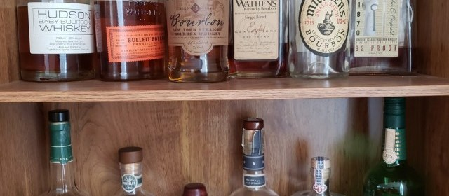 How I Started My Own Whiskey Collection