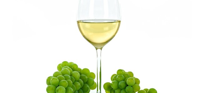 The White Wine Spectrum: Sweet to Dry