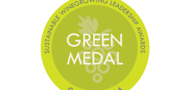 APPLICATIONS OPEN FOR FIFTH ANNUAL CALIFORNIA GREEN MEDAL AWARDS