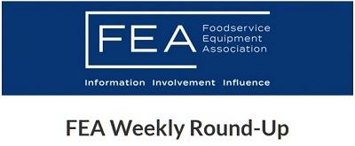 FEA Weekly Round Up