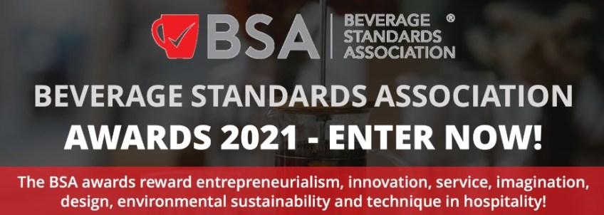 BSA Hospitality Awards 2021