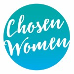 Chosen Women logo