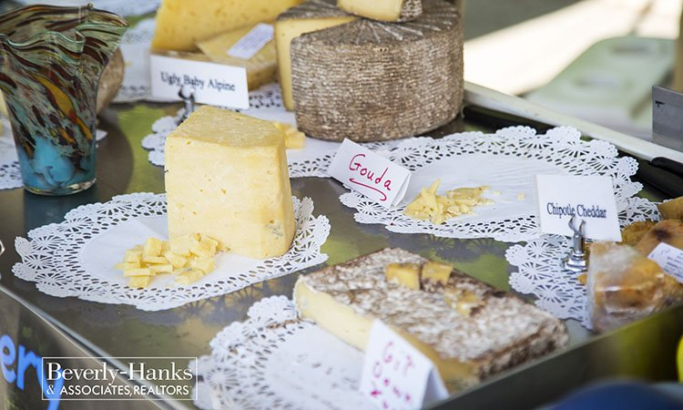 Cheese the Day on the WNC Cheese Trail!