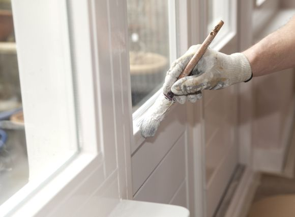 Simple home improvements that add value to your home.
