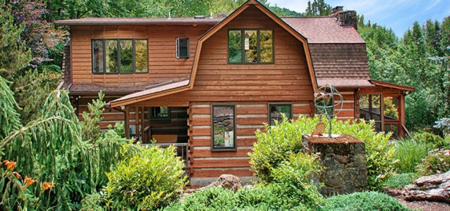 365 LYNN COVE ROAD, ASHEVILLE 28804