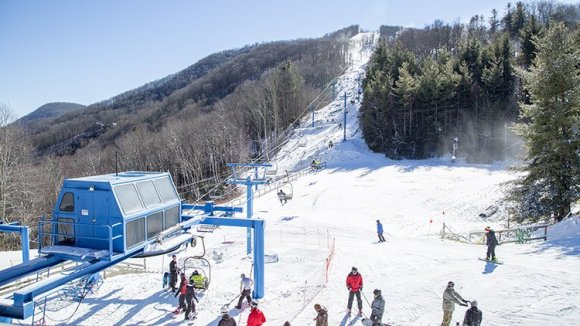 It's Cold—What can I do Outside in WNC?