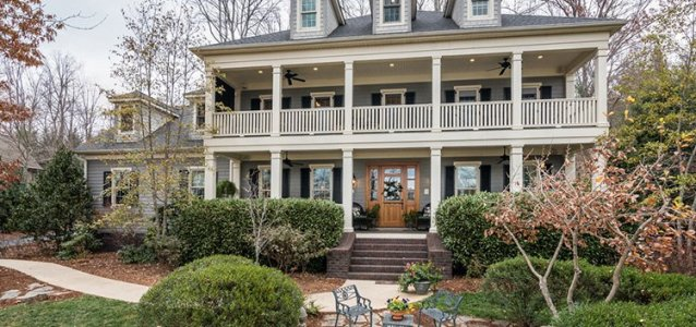 Start Your 2017 Home Search with these Popular Properties