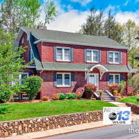 WLOS Home of the Week: 41 Church Street