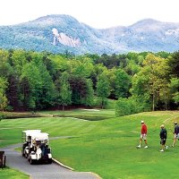 Play the Best Courses in WNC with this Complete Golf Course Guide