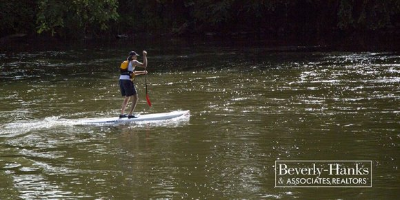 10 Local Stores that have All the Outdoor Gear You Need to Enjoy Our Local Rivers