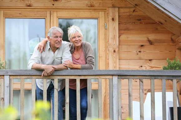 Home Today, Home Tomorrow: The Growing Trend of Aging in Place
