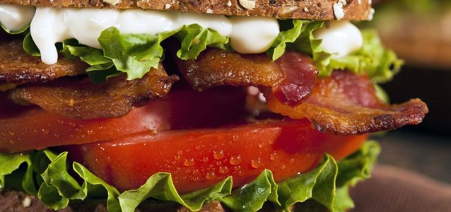 Ode to THE Summer Sandwich: 12 Places in Western North Carolina to Find a Great BLT