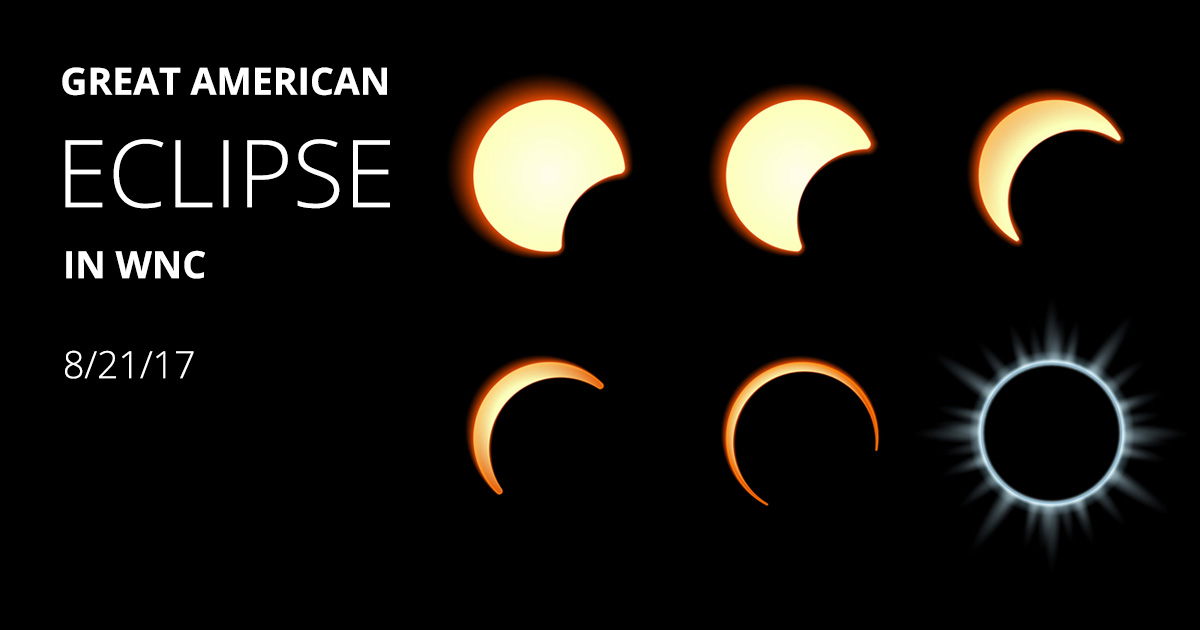 17 Solar Eclipse Celebrations in Asheville and across WNC