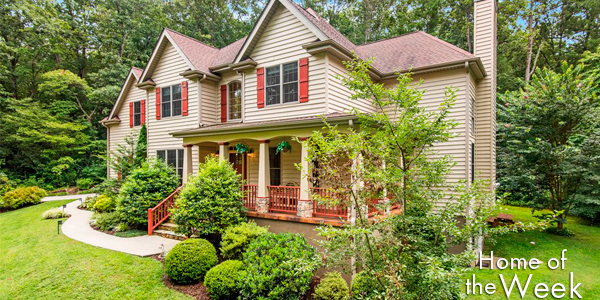 Beverly-Hanks Home of the Week: 11 Landon Road
