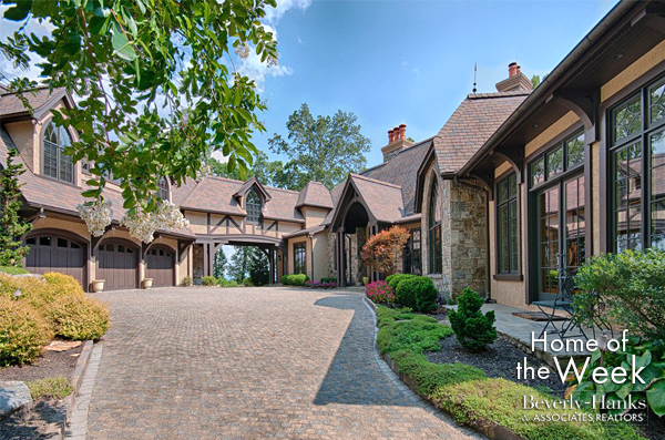 Beverly-Hanks Home of the Week: 98 Raven Cliff Lane